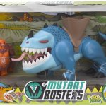 Mutant Busters Famosa