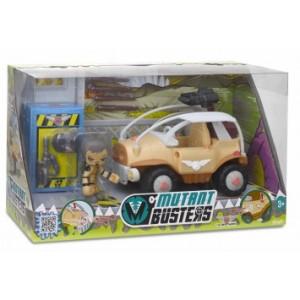 Mutant Busters Famosa Resistenza 7011342 | Massa Giocattoli