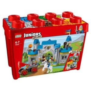 lego juniors castello | Massa Giocattoli