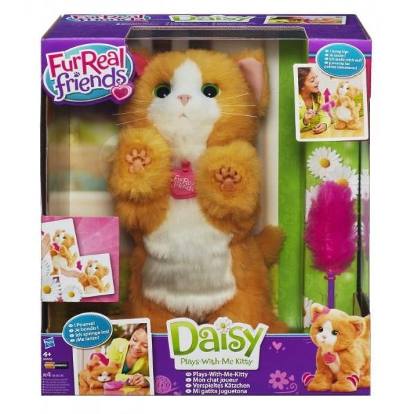 Daisy la Gattina Hasbro