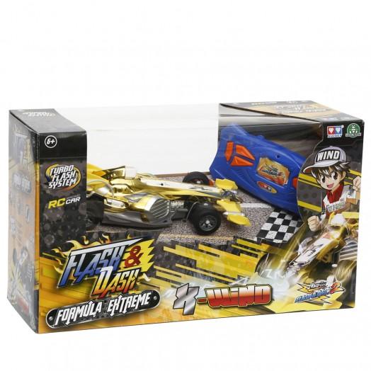 Flash & Dash X-Wind