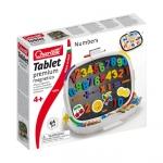 Tablet Magnetico Quercetti | Numeri