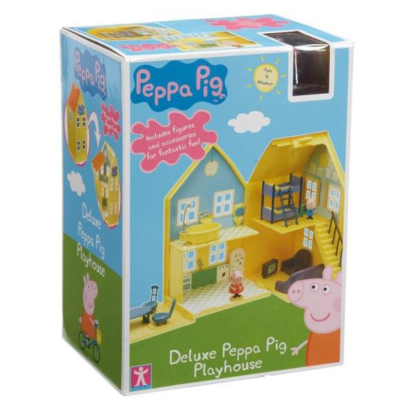 La Grande Casa Peppa Pig