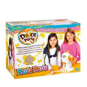 Pasta Pasta Dolce Party | Massa Giocattoli