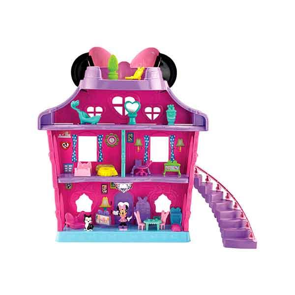 Casa Di Minnie Fisher Price