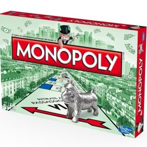 Monopoly | Massa Giocattoli