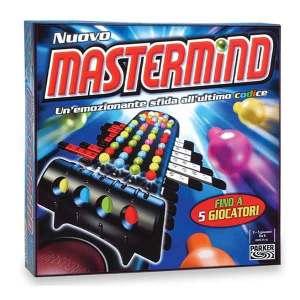 Mastermind | Massa Giocattoli