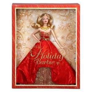 Barbie Magia delle Feste 2014 | Massa Giocattoli