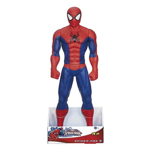 SpiderMan Gigante 78cm