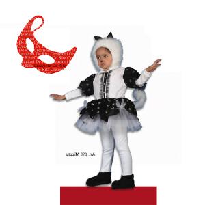 Costume Carnevale Micetta De Rita | Massa Giocattoli