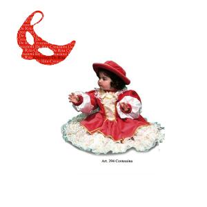 Costume Contessina De Rita | Massa Giocattoli