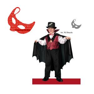 Dracula Creazioni De Rita | Massa Giocattoli