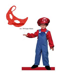 Super Mario Creazioni De Rita | Massa Giocattoli