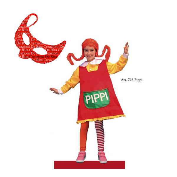 Pippi Calzelunghe Creazioni De Rita  465321f4a50