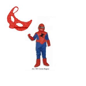 Spiderman Creazioni De Rita | Massa Giocattoli