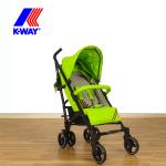 Passeggino Kway Stroller | Massa Giocattoli