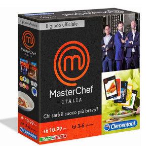 MasterChef Italia Gioco Ufficiale |Massa Giocattoli