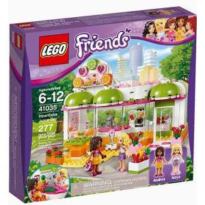 LEGO Friends 41035 Bar dei Frullati | Massa Giocattoli