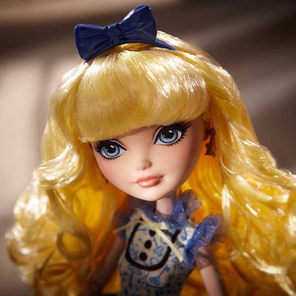 Blondie Lockes - La storia di Riccioli d'Oro | Massa Giocattoli