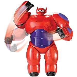 Big Hero 6 Baymax Personaggio Snodabile | Massa Giocattoli