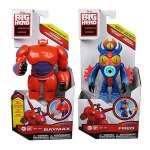Big Hero 6 Fred Personaggio Snodabile   Massa Giocattoli