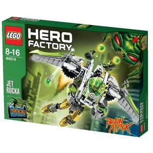 Lego Hero Factory 44014 Jet Rocka | Massa Giocattoli