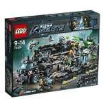 Ultra Agents 70165 Lego Quartiere Generale