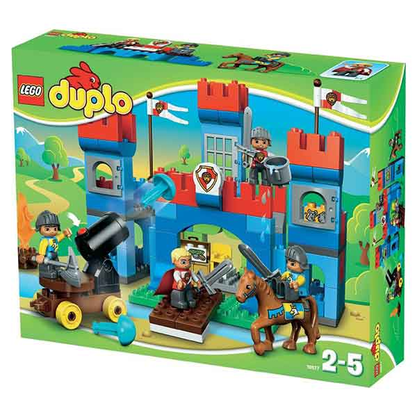 Castello Reale 10577 Lego Duplo