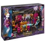 Monster High Stanza 13 desideri