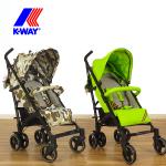 Passeggino Kway Stroller
