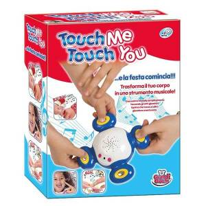 Touch Me Touch You |Massa Giocattoli