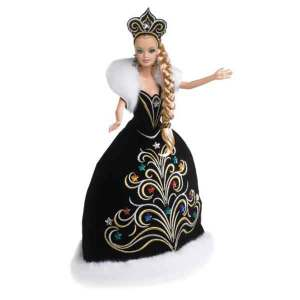 Barbie Magia delle Feste 2006 by Bob Mackie |Massa Giocattoli
