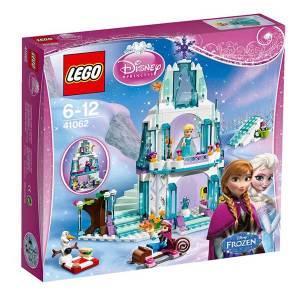Lego 41062 Il castello di ghiaccio di Elsa |Massa Giocattoli