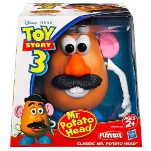 Toy Story 3 Mr Potato | Massa Giocattoli