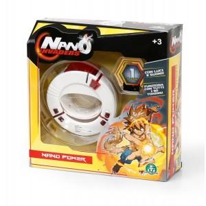 Nano Invaders Nano Power | Massa Giocattoli