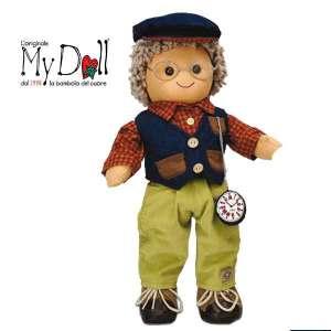 Nonno My Doll BL016 | Massa Giocattoli