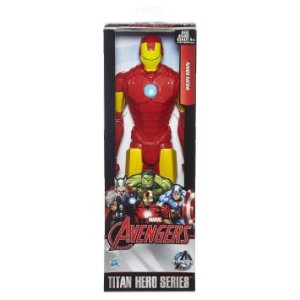 Iron Man 3 Avengers | Massa Giocattoli