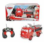 Cars Camion Pompieri Radiocomandato