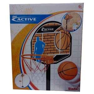 Canestro Basket Bambino | Massa Giocattoli