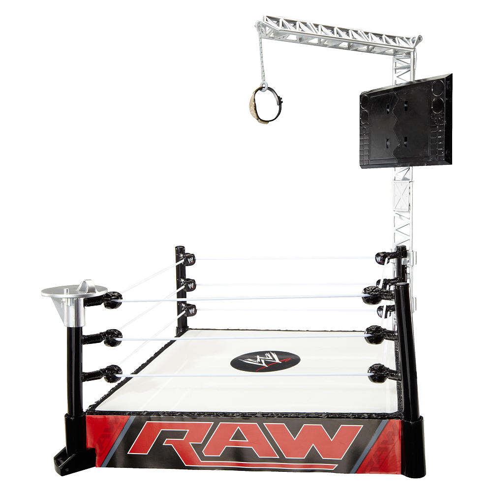 Toys Wrestling Ring 108