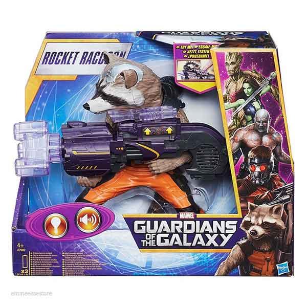 Rocket Raccoon Guardiani della Galassia