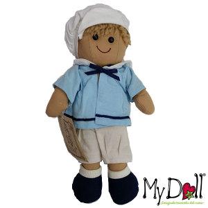 My Doll Marinaio | Massa Giocattoli