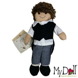 My Doll Frac   Massa Giocattoli