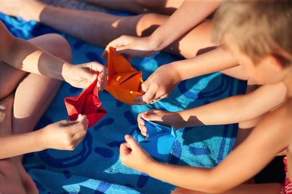 7 giochi d'acqua SUPER DIVERTENTI | Massa Giocattoli
