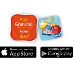 1434638728262Chicco App Toys Isola Tesoro | Massa Giocattoli