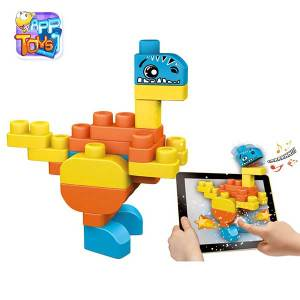 Chicco AppToys Dinosauro