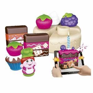Chicco AppToys Cake Design | Massa Giocattoli
