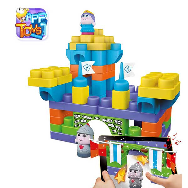 Chicco AppToys Castello
