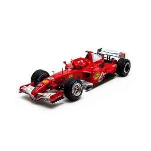 Ferrari F 1 248 Schumacher Hotwheels | Massa Giocattoli