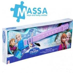 Chitarra Elettrica Frozen Disney | Massa Giocattoli